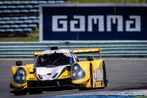 Ligier LMP3 (by Rob Blank)